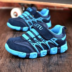 8bd195145ae Nice Genuine Leather Children shoes fashion boys girls outdoor shoes good  quality parent-child shoes. Sport ...