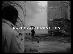Kárhozat (2000) / Damnation trailer (fanmade tribute)