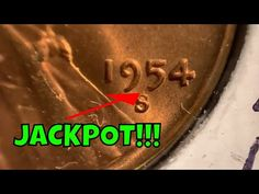 Commonly Overlooked Penny & Nickel Varieties Worth Lots Of Money - Saturday Mailbag Valuable Pennies, Rare Pennies, Valuable Coins, Old Pennies Worth Money, Copper Penny, Copper Nickel, Antique Coins, Old Coins, Rare Coins Worth Money