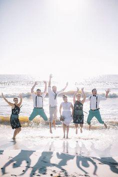 022-J&R DIY beach wedding by Ronel Kruger