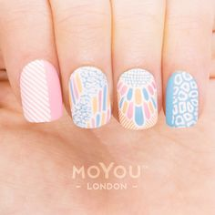Trend Hunter 07 | MoYou London