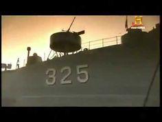 La isla de la muerte - Guerra EEUU Japon - YouTube
