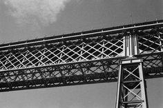 Eisenbahnbrücke (Olympus / Ilford Plus) Olympus, Om, Photography, Travel, Image, Pictures, Photograph, Viajes, Fotografie