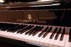 Troy University will celebrate the delivery of the largest current collection of new Steinway pianos in the state on February 23, 2015, culminating its initiative to become an All-Steinway School. The delivery will bring the John M. Long School of Music's inventory to 29 Steinway pianos, including the first two Sterling Steinways ever produced. Troy University, Visual Arts, February, Delivery, School, Collection, Pianos, Fine Art