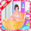 Download nurse bathing salon:        Here we provide nurse bathing salon V 7.7.1 for Android 2.3.2++ Hey, we all had moments when we felt very tired after a very busy day. Children come home tired after a full day of educational activities and parents after a day of work full of unexpected things. You know what it is like to...  #Apps #androidgame #CocosApps  #Tools http://apkbot.com/apps/nurse-bathing-salon.html