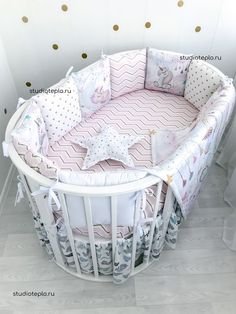 Nursery Room, Nursery Decor, Kids Beds For Boys, Newborn Photo Outfits, Cool Kids Bedrooms, Cot Bedding, Diy Bed, Dream Rooms, Baby Cribs