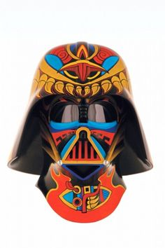 The Vader Project Auction    This past Saturday on July 10th, The Vader Project had an auction at Freeman's Auction House in Philadelphia. Over 100 customized Darth Vader helmets were auctioned off at approximately $3,000 each.