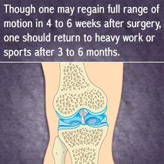 Knee Strengthening Exercises for Torn Meniscus