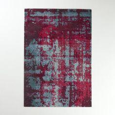 La Redoute Interieurs - Tapis chenille Alaba | La Redoute
