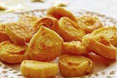 Vegetky – neodolateľné slané pečivo