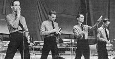 Kraftwerk - Documentary 1981
