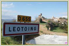 Les villages d'Auvergne Leotoing Lien pour visiter virtuellement le village. Visite de Léotoing Léotoing est un petit village situé au centre de la France. Le village est situé dans le département de la Haute-Loire de la région de l' Auvergne. Le village...
