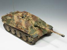 Jagdpanther Late