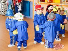 #ColegiosISP:novedades 17/18. Desde septiembre,los peques de P2 #BabygardenISP y P3-P4-P5 #InfantilISP disfrutarán de clases de #baileISP