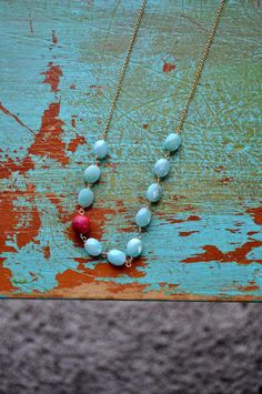 Town or Country by LFJewelryDesigns on Etsy, $49.00