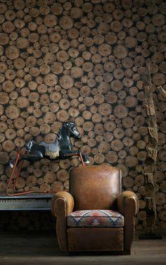 Andrew Martin / Lumberjack/timber