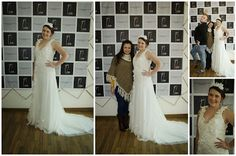 Bridal Challenge 2016 Third year students had to design and make a dress in 4 Days. Dress Making, Wedding Gowns, Photo Wall, Challenges, Bridal, Formal Dresses, Blog, Fashion Design, Photography