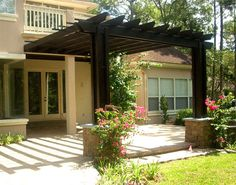 HOW TO BUILD A PERGOLA#Repin By:Pinterest++ for iPad#
