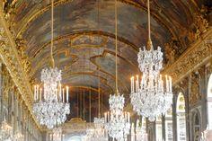 Versaillesslottet, Paris