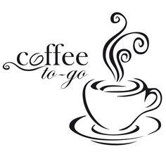 Coffee Tattoo Designs   Neue Wandtattoos Themenwelten