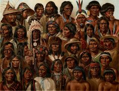 """""""From the beginning, the Spaniards saw the native Americans as natural slaves, beasts of burden, part of the loot. When working them to death was more economical than treating them somewhat humanely, they worked them to death."""