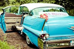 Cadilac | Hochzeitsfotografie Duisburg Corinna Vatter | Real Wedding Duisburg NRW