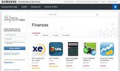 Samsung Galaxy apps, la nueva tienda de Samsung http://dtecn.com/samsung-galaxy-apps/