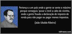 João Ubaldo Ribeiro 1941 - 2014
