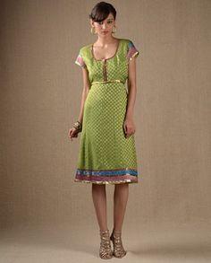 Sari dress...need this!