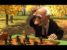 Corto de animación de 1997 de la factoría Pixar y  ganador del Premio de la Academia al Mejor Corto Animado