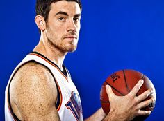 Bucket List: Meet Nick Collison