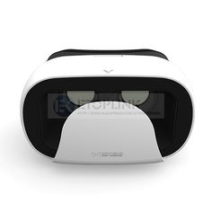 "Find More 3D Glasses/ Virtual Reality Glasses Information about Baofeng Mojing Xiao D Virtual Reality 3D Glasses Google Glass Cardboard Head Mount Oculus Rift VR Headset for 4.7   5.7"" phone,High Quality headset switch,China headset bag Suppliers, Cheap headset sport from Guangzhou Etoplink Co., Ltd on Aliexpress.com"