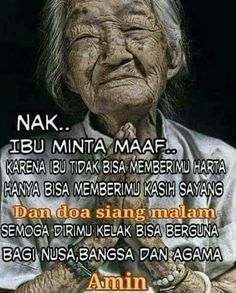 IBU Islamic Messages, Islamic Quotes, Doa Islam, Self Reminder, Cool Words, Positive Quotes, Love Quotes, My Photos, Prayers