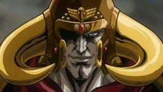 Legend of the Dark King RAOH