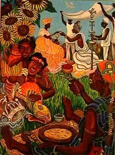 ifa yoruba visual arts