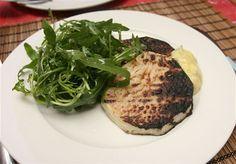Grillen 1: Steaks vom Kohlrabi - Blog: Gruß aus der Küche - derStandard.at › Lifestyle
