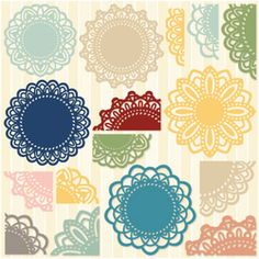 doilies from svgcuts.com on wish list