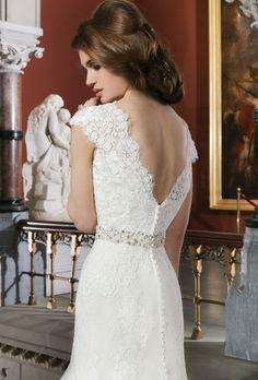 Justin Alexander 8703 find it at Casa di Bella Bridal Boutique in Celebration, FL