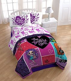 The Beatrix Girls  Full Sheet Set ** Check out this great product.