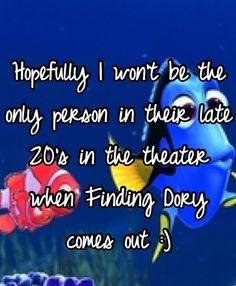 722 Days away! I won't be in my 20s but I found this funny anyway!