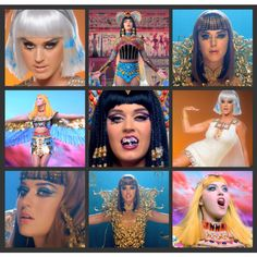 """""""Katy Perry: Dark Horse"""" by rose-wales on Polyvore"""