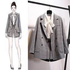 - # Best Picture For fashion sketches vogue For Your Taste You are looking for something, and it is Korea Fashion, Kpop Fashion, Cute Fashion, Teen Fashion, Fashion Outfits, Womens Fashion, Fashion Drawing Dresses, Fashion Illustration Dresses, Mode Lolita