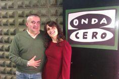 Casi dos años de emisión en OndaCero Puertollano gracias a la confianza y amistad de Benjamin Hernández.
