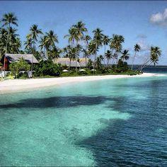 Hoga island, Southeast Sulawesi - Indonesia