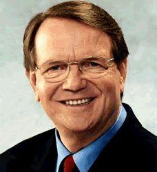 Reinhard Bonnke - evangelist