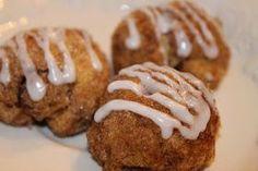 Copycat Taco Bell Cinnabon Delights Recipe