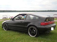 '89 Honda CRX