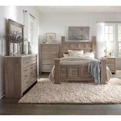 Liberty Avalon Bedroom Set Bedroom Sets Pinterest
