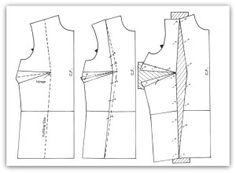 Top Draftalong # 28 – Bust Adjustments | makery
