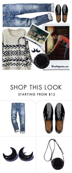 """Fall in Korea: inspired by JB / GOT7"" by yooane on Polyvore featuring FitFlop and 3.1 Phillip Lim"